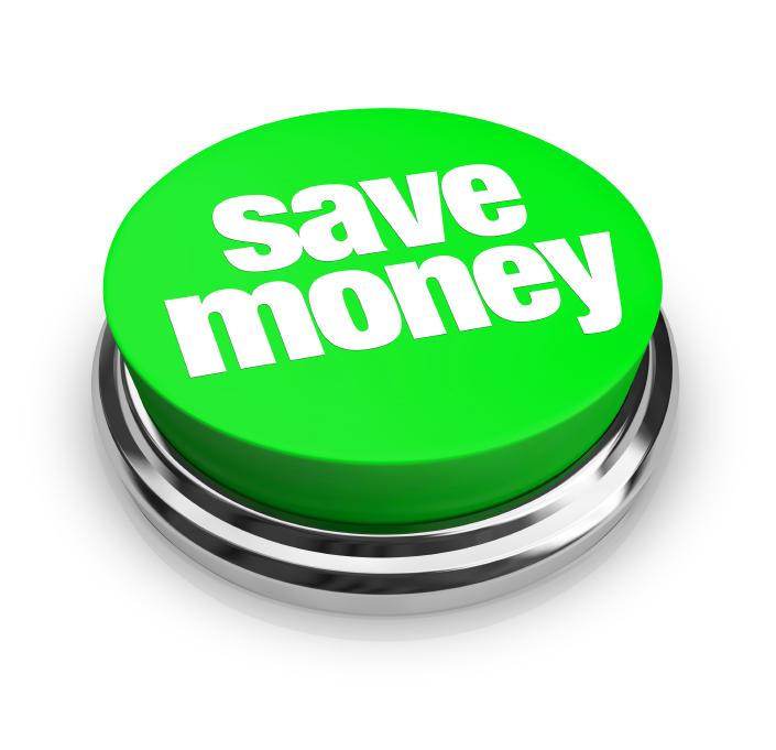Экономить – значит спасать.