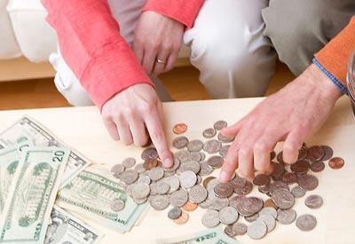 Формула семейного бюджета. Виды бюджетов. Какой выбрать?