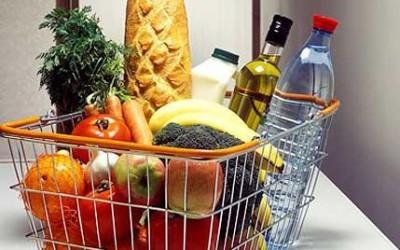Как экономить на продуктах питания. Причины излишних расходов.