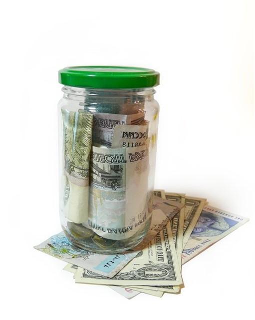 Денежные сбережения в  семейном бюджете. О чем говорит статистика?