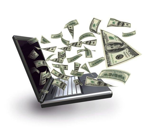 Домашняя бухгалтерия. Программы для ведения семейного бюджета.