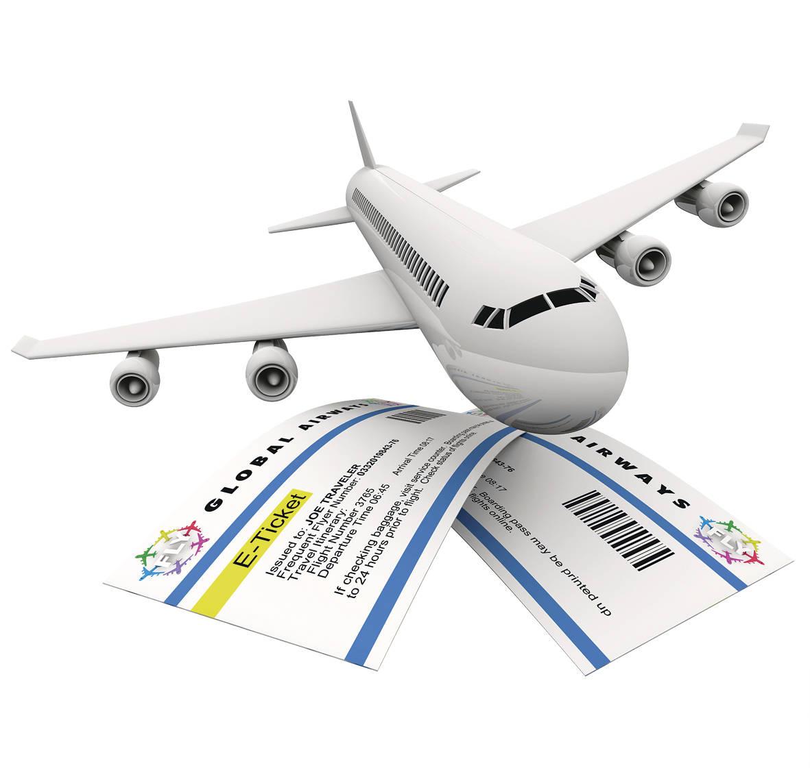 Путешествие со скидкой: как сэкономить на авиабилетах новые фото