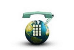 Как экономить на  междугородной связи. IP-телефония.