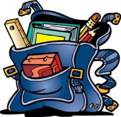 Как сэкономить на сборах в школу. Как правильно выбрать рюкзак.