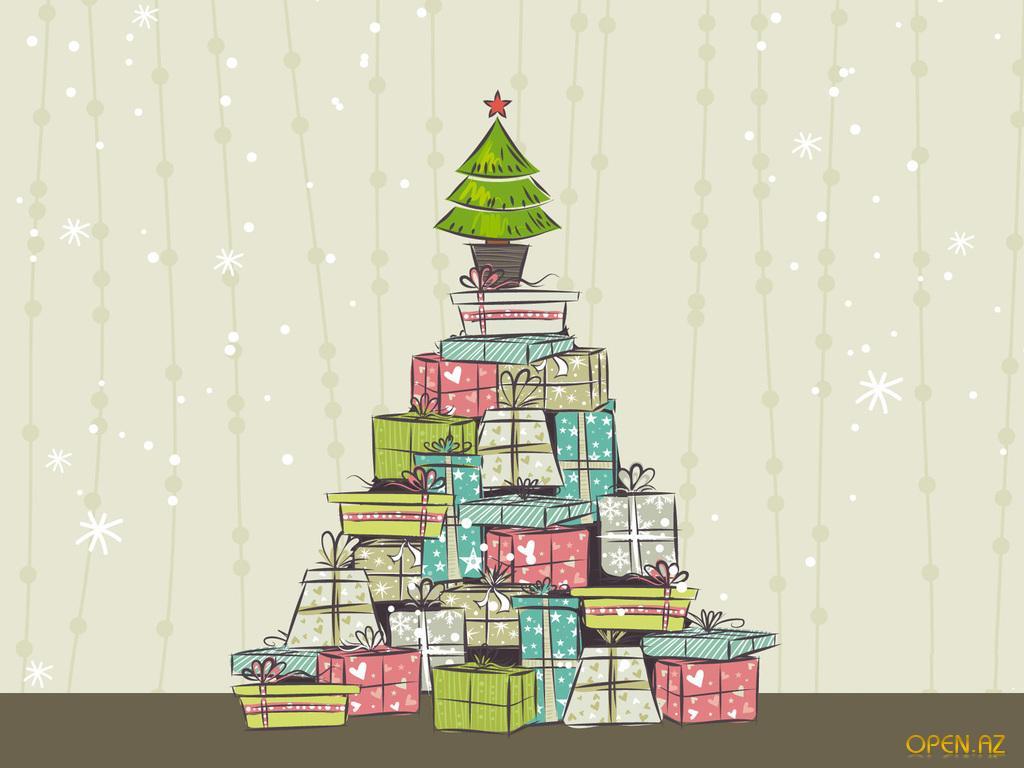 Как правильно выбрать подарки на Новый год.