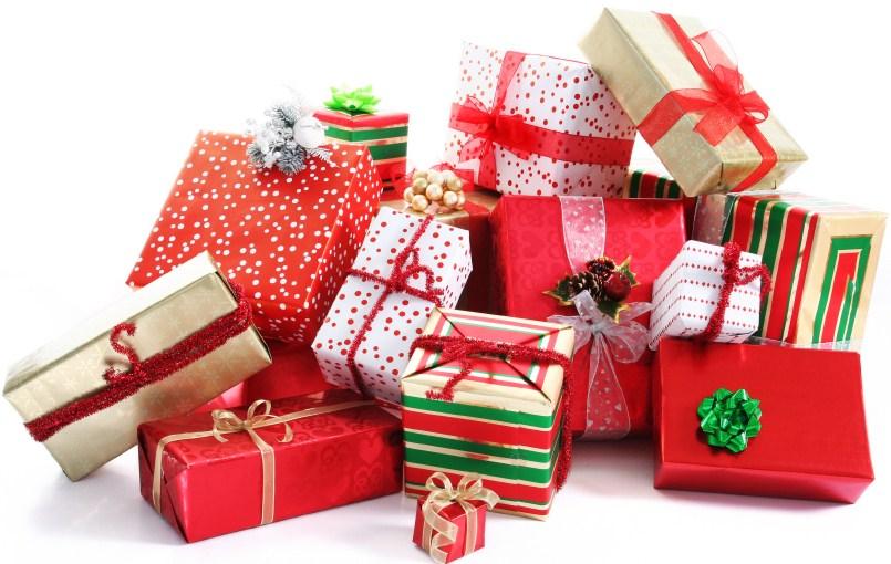 Как сэкономить на Новый год. Подарки онлайн.