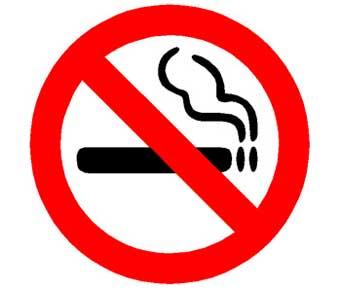Закон о курении.  Срочно бросайте курить - это выгодно!