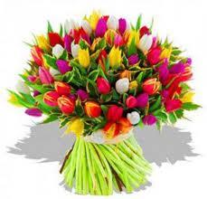 Цветы на 8 марта! Как сохранить букет?
